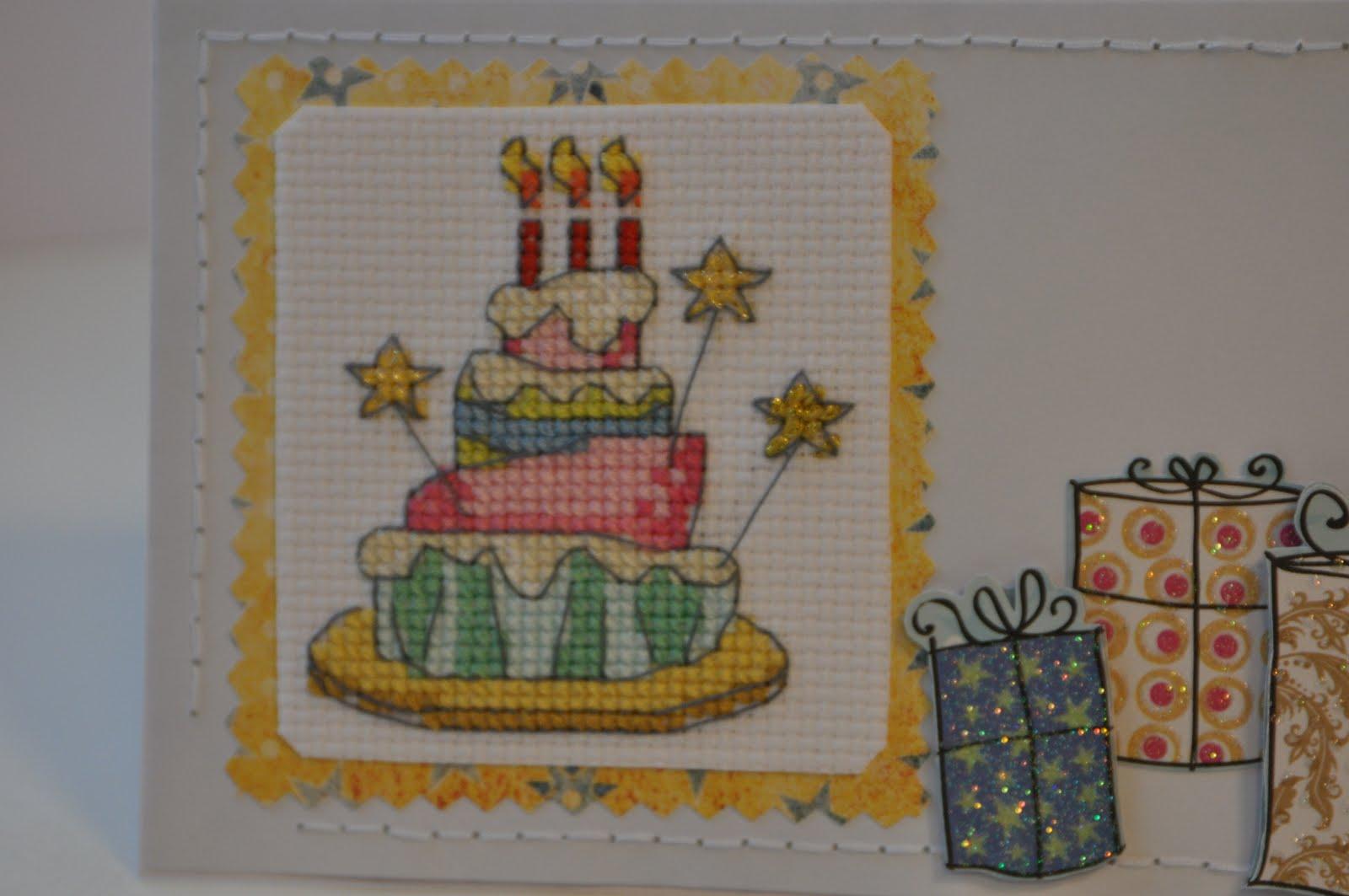 Вышивание крестиком - схемы вышивки для начинающих 57