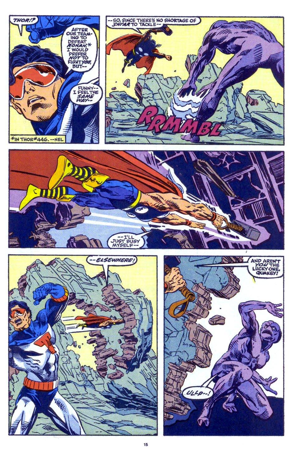 Captain America (1968) Issue #400b #346 - English 12