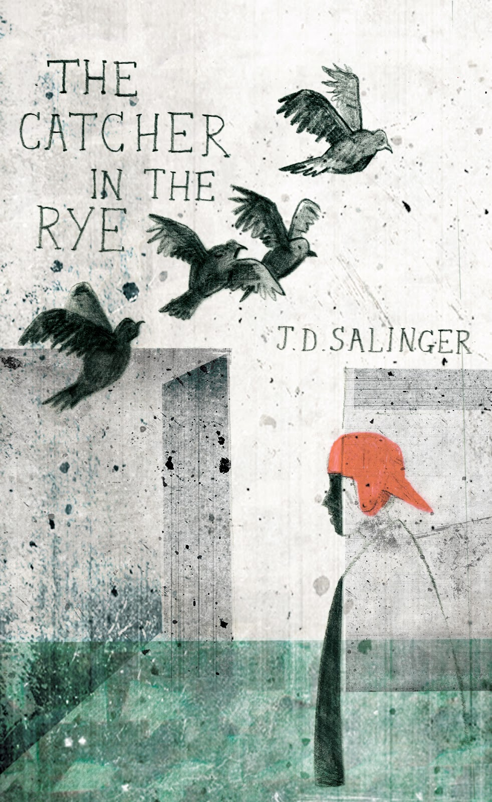 the catcher in the rye story of a Get free homework help on j d salinger's the catcher in the rye: book summary, chapter summary and analysis, quotes, essays, and character analysis courtesy of cliffsnotes in jd salinger's the catcher in the rye , holden caulfield recounts the days following his expulsion from pencey prep, a private school  it is a frame story, or long.
