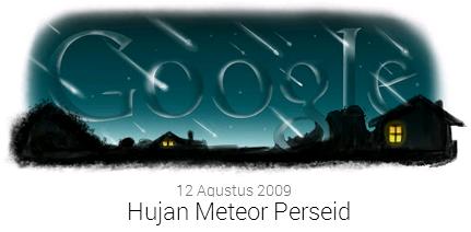 DipoDwijayaS-Prestisewan-Gambar-GoogleDoodlesHujanMeteorPerseid2009.png