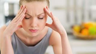 3 Cara Mudah Atasi Sakit Kepala
