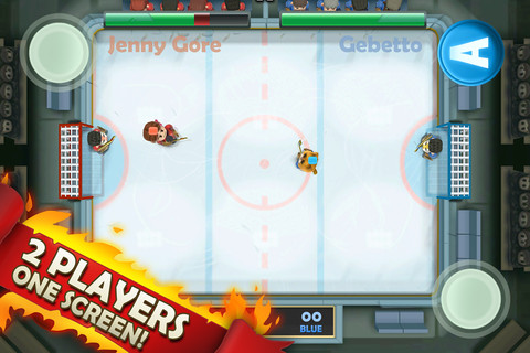 Ice Rage Android Apk