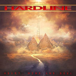 Hardline / Heart, Mind And Soul Frontiers Records July 9, 2021