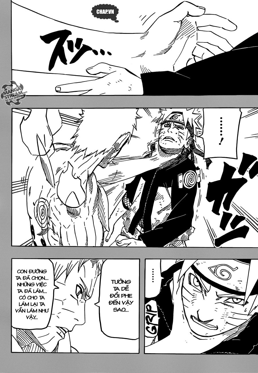Naruto chap 654 Trang 2