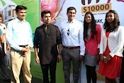 Ram charan at tennis tournament launch-thumbnail-18