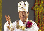 Rev Sun Myung Moon dies at age 92
