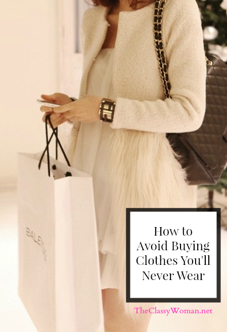 The Classy Woman ®: How to Maximize Your Wardrobe Budget