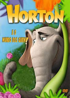 Horton e o Mundo dos Quem – Full HD 1080p