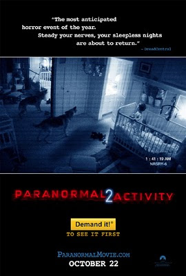Paranormal Activity 2 - Crítica