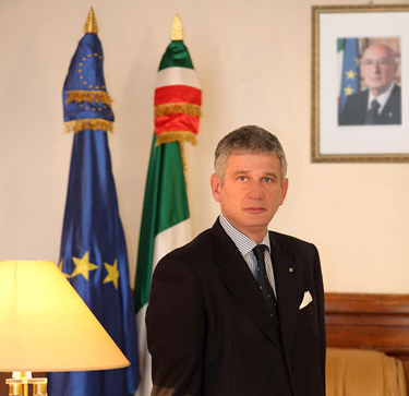 Ambasciatore d'Italia in Germania