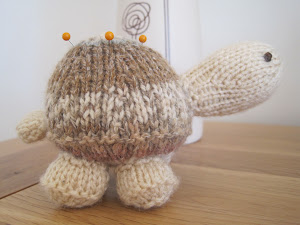 TOBY TORTOISE