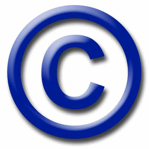 Copyright: Cyber Law : Copyright: Copyright Notice And The Use Of The Copyright Symbol