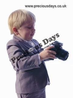 portrait photography by Precious Days