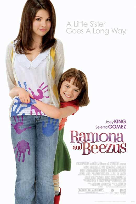 Ramona and beezus (Las aventuras de Ramona y su hermana) (Ramona y su hermana) (2010) Español Latino