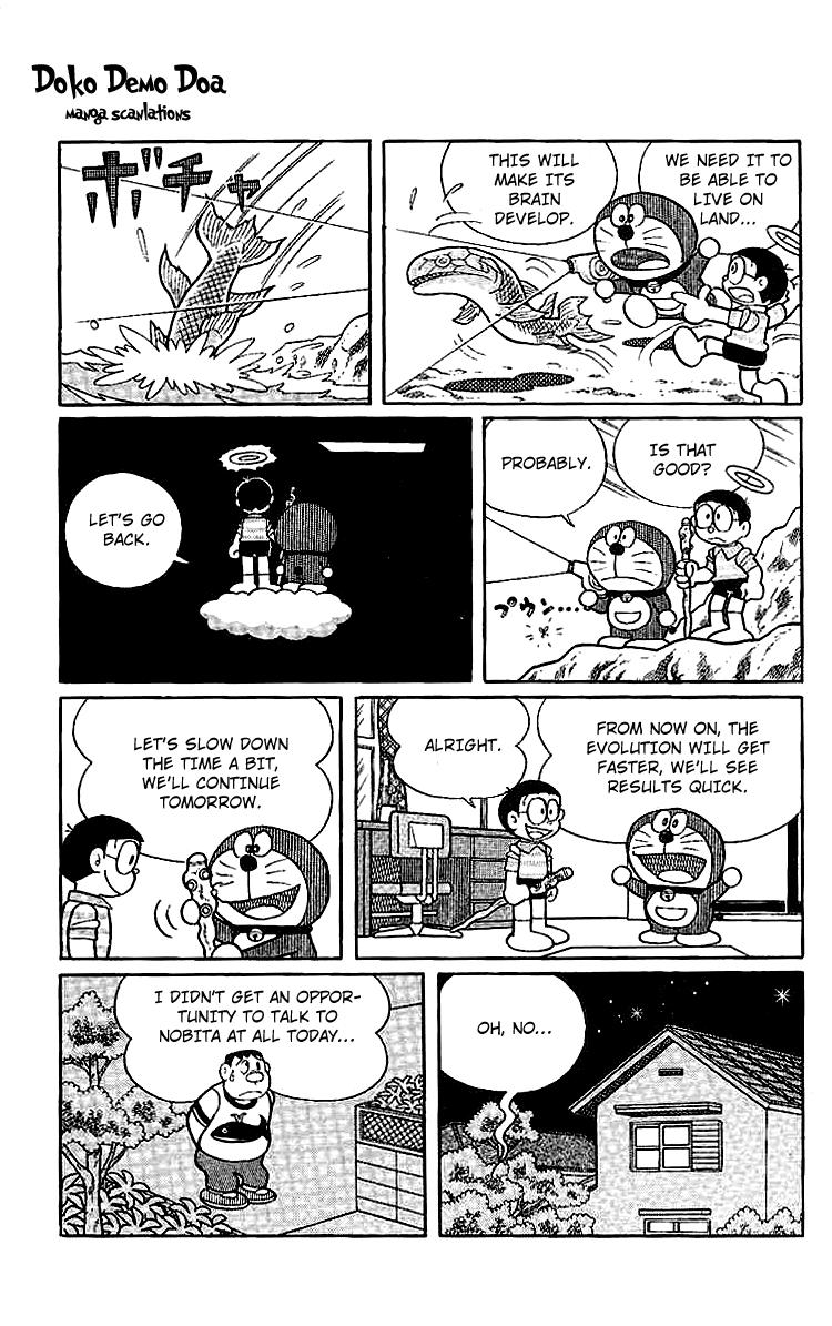 Daichohen Doraemon Vol 015_002 page 10