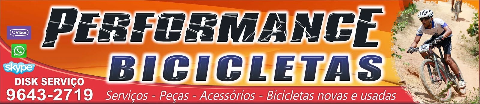 Performance Bicicletas