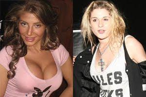 Tanza Varela y Roxana Muñoz Humorada Hot