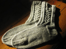 Urban Rustic Socks