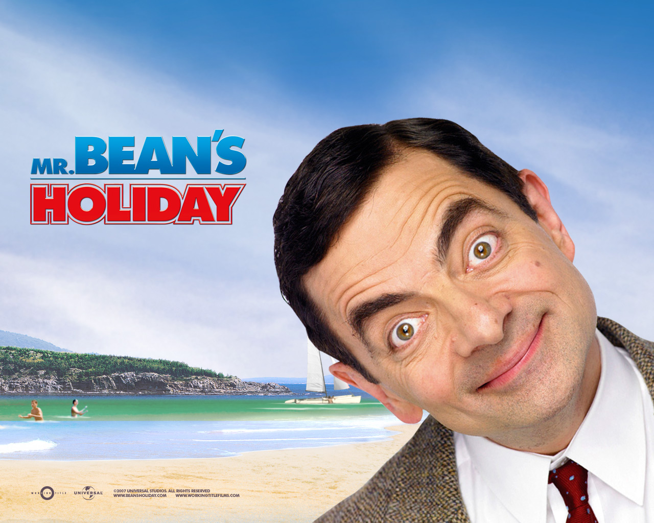 Mr.Bean  Mr_bean_s_holiday