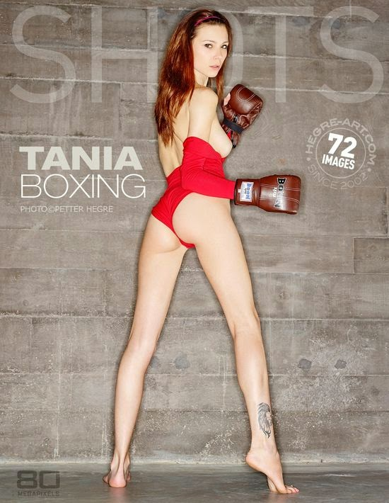 Skglgre-Arb 2014-06-18 Tania - Boxing 07010
