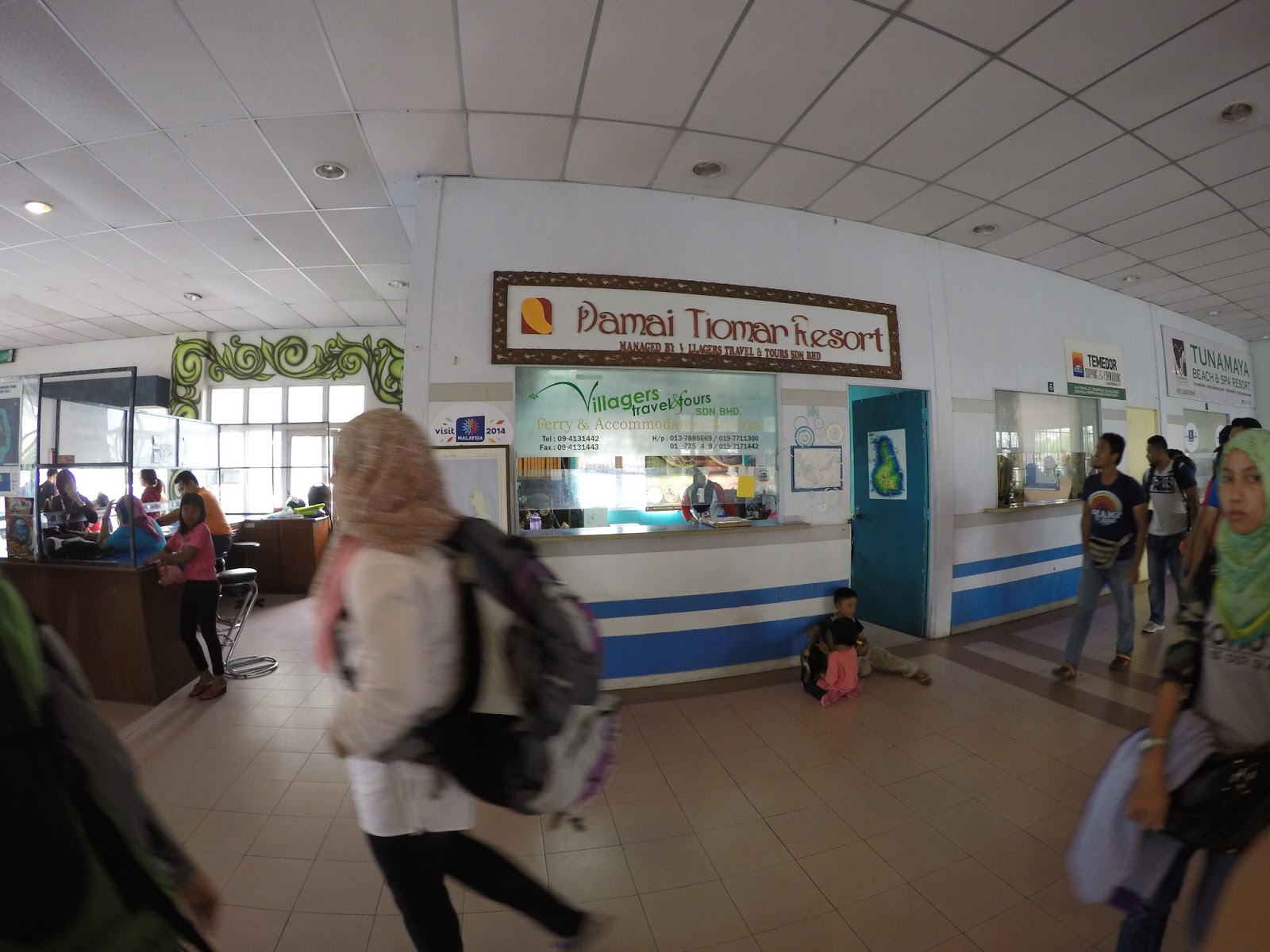 Villagers Travel Tours Sdn Bhd