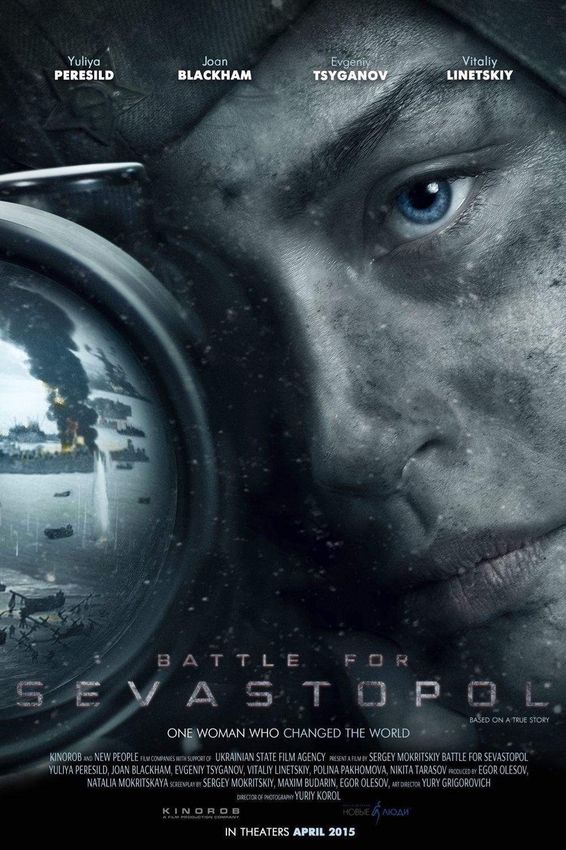 Battle for Sevastopol – Legendado (2015)