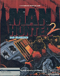 Manhunter 2: San Francisco  Manhunter%2Bsan%2Bfrancisco