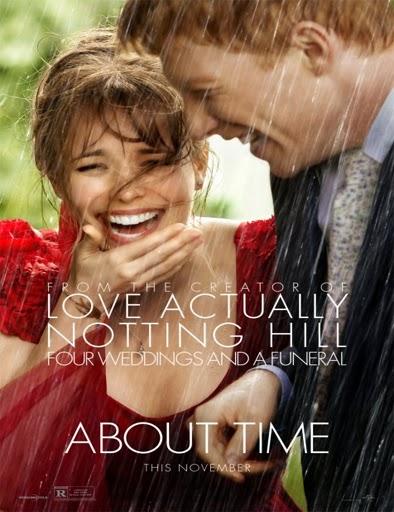 Ver Una cuestión de tiempo (About Time) (2013) Online