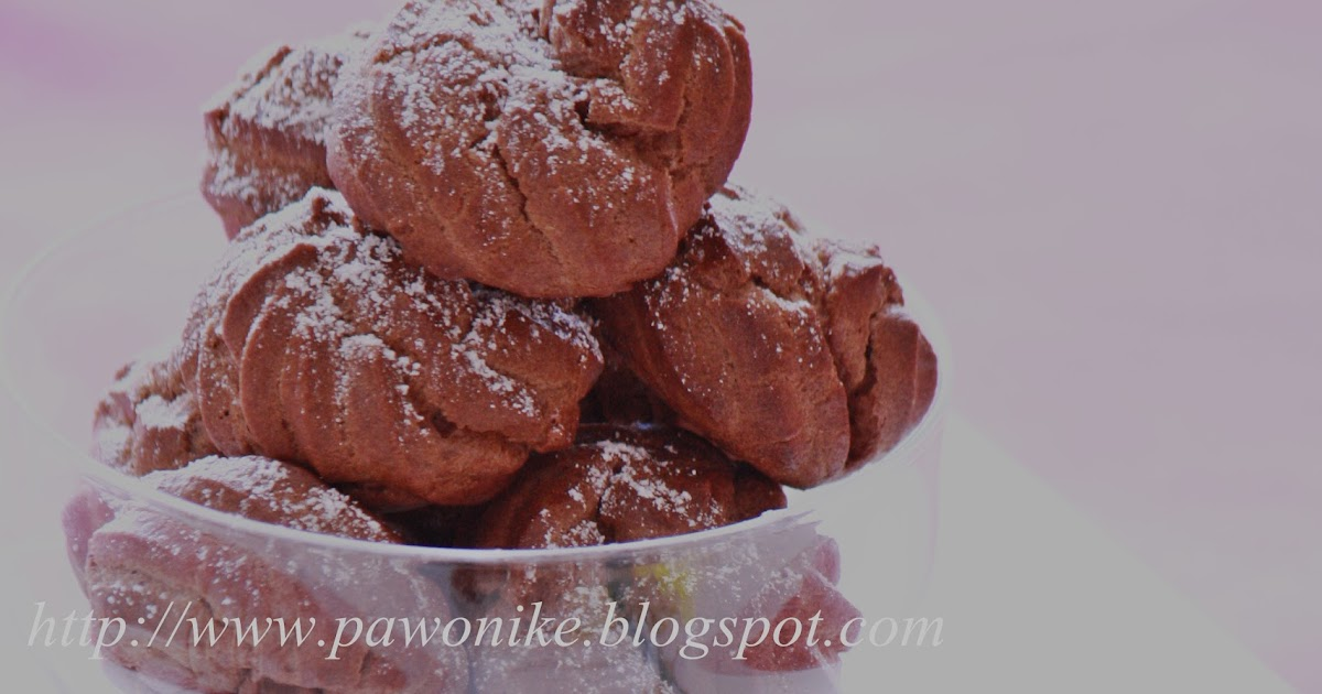 Image Result For Resep Kue Sus Kering
