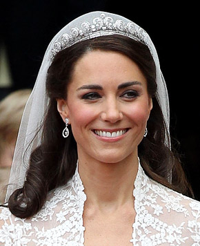 Step by Step: How to Re-create Princess, Dutchess Kate ...