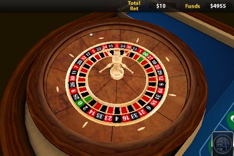 Casino kenttaan valokuvar