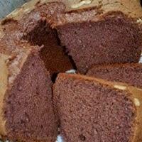 Resep Kue Bolu Coklat
