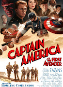 Home » capitan america » Capitan America The First Avenger capitan america