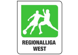 germany regionalliga west results