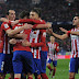 Liga Spanyol 2016 : Hasil Lengkap Pertandingan La Liga Pekan 18