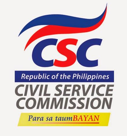 Civil Service Commission October 2014 CSE-PPT