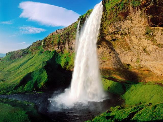 8 - Amazing Beauty of Nature