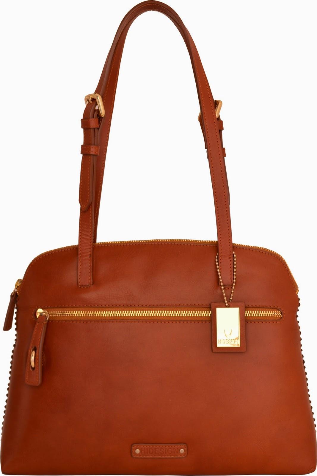 Hidesign Classic handbag