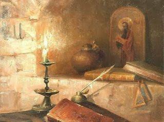 ΑΠΑΝΘΙΣΜΑ Β΄ ΟΜΙΛΙΑΣ Μ. ΒΑΣΙΛΕΙΟΥ ΓΙΑ ΤΗ ΝΗΣΤΕΙΑ - ΑΘΑΝΑΣΙΟΣ ΚΟΤΤΑΔΑΚΗΣ