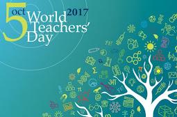 παγκοσμια ημερα εκπαιδευτικων
