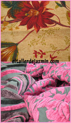Consejos para tapizar - Telas de tapicerias para sofas ...