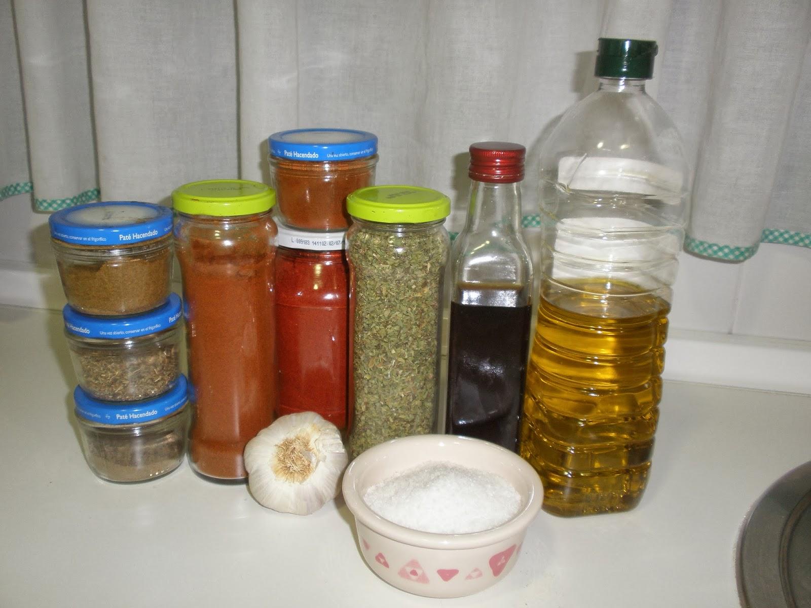 Las recetas de pepejo salsa barbacoa para carnes a la brasa for Salsa barbacoa ingredientes