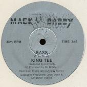 King Tee - Bass