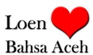 Bunyi Bahasa Aceh