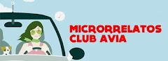 Ganador III Concurso de Microrrelatos Club Avia