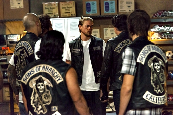 Sons of Anarchy (2008-2014)
