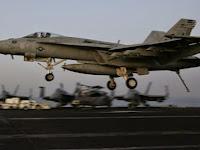 Gempuran Pertama AS di Suriah dan Pengkhianatan Penguasa Arab