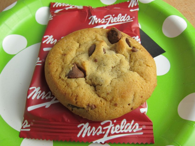 Mrs Fields Chocolate Chip Cookies Price