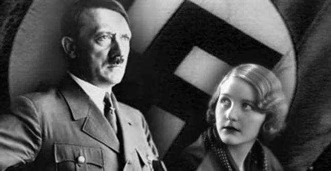 """Ο Χίτλερ είχε εξελέγει  2 δυο φόρες το  """"δικτάτορας"""" που λένε απο προκύπτει?"""