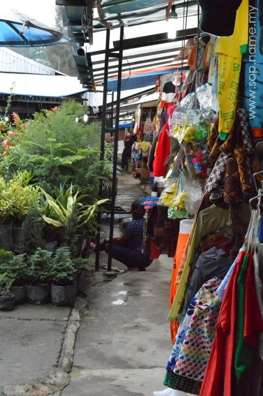 Melancong ke Medan - Perjalanan ke Bandar Medan
